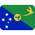 🇨🇽 flag: Christmas Island Emoji on Twitter Platform