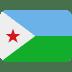 🇩🇯 flag: Djibouti Emoji on Twitter Platform