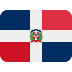 🇩🇴 flag: Dominican Republic Emoji on Twitter Platform