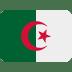 🇩🇿 flag: Algeria Emoji on Twitter Platform
