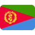 🇪🇷 flag: Eritrea Emoji on Twitter Platform