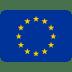 🇪🇺 flag: European Union Emoji on Twitter Platform