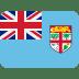 🇫🇯 flag: Fiji Emoji on Twitter Platform