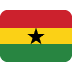 🇬🇭 flag: Ghana Emoji on Twitter Platform