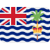 🇮🇴 flag: British Indian Ocean Territory Emoji on Twitter Platform