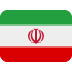 🇮🇷 flag: Iran Emoji on Twitter Platform