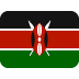 🇰🇪 flag: Kenya Emoji on Twitter Platform