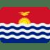 🇰🇮 flag: Kiribati Emoji on Twitter Platform