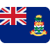 🇰🇾 flag: Cayman Islands Emoji on Twitter Platform