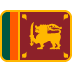🇱🇰 flag: Sri Lanka Emoji on Twitter Platform