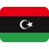 🇱🇾 flag: Libya Emoji on Twitter Platform