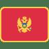 🇲🇪 Montenegro Flag Emoji on Twitter Platform