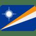 🇲🇭 flag: Marshall Islands Emoji on Twitter Platform