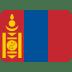 🇲🇳 flag: Mongolia Emoji on Twitter Platform