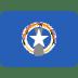 🇲🇵 flag: Northern Mariana Islands Emoji on Twitter Platform