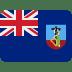 🇲🇸 flag: Montserrat Emoji on Twitter Platform