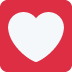 💟 heart decoration Emoji on Twitter Platform