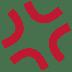 💢 Anger Symbol Emoji on Twitter Platform