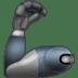 🦾 mechanical arm Emoji on Twitter Platform