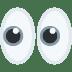 👀 Mga Mata Emoji sa Twitter Platform