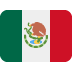 🇲🇽 flag: Mexico Emoji on Twitter Platform