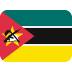 🇲🇿 flag: Mozambique Emoji on Twitter Platform