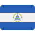 🇳🇮 flag: Nicaragua Emoji on Twitter Platform