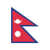 🇳🇵 flag: Nepal Emoji on Twitter Platform