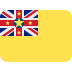 🇳🇺 flag: Niue Emoji on Twitter Platform