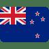 🇳🇿 New Zealand Flag Emoji on Twitter Platform