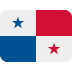 🇵🇦 flag: Panama Emoji on Twitter Platform