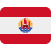 🇵🇫 flag: French Polynesia Emoji on Twitter Platform