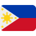 🇵🇭 flag: Philippines Emoji on Twitter Platform
