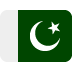 🇵🇰 flag: Pakistan Emoji on Twitter Platform