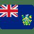 🇵🇳 flag: Pitcairn Islands Emoji on Twitter Platform