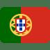 🇵🇹 Portugal Flag Emoji on Twitter Platform