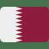 🇶🇦 Qatar Flag Emoji on Twitter Platform