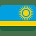 🇷🇼 flag: Rwanda Emoji on Twitter Platform