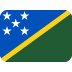 🇸🇧 flag: Solomon Islands Emoji on Twitter Platform