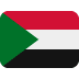 🇸🇩 flag: Sudan Emoji on Twitter Platform