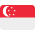 🇸🇬 flag: Singapore Emoji on Twitter Platform