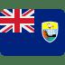 🇸🇭 flag: St. Helena Emoji on Twitter Platform