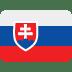 🇸🇰 flag: Slovakia Emoji on Twitter Platform