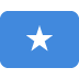 🇸🇴 Somalia Flag Emoji on Twitter Platform
