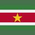 🇸🇷 flag: Suriname Emoji on Twitter Platform