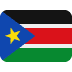 🇸🇸 flag: South Sudan Emoji on Twitter Platform