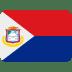 🇸🇽 flag: Sint Maarten Emoji on Twitter Platform