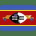 🇸🇿 flag: Eswatini Emoji on Twitter Platform