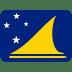 🇹🇰 flag: Tokelau Emoji on Twitter Platform