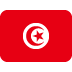 🇹🇳 flag: Tunisia Emoji on Twitter Platform